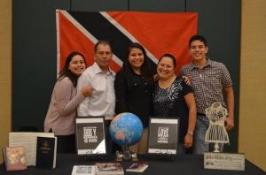 Familia De Lima